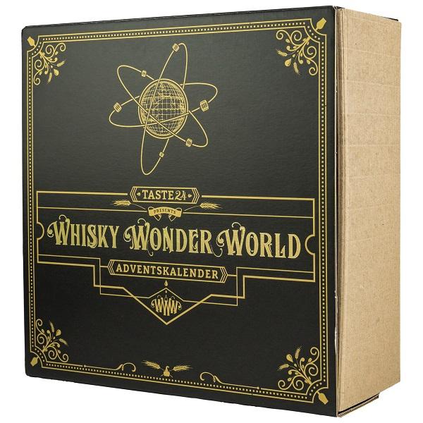 Whisky Wonder World Adventskalender