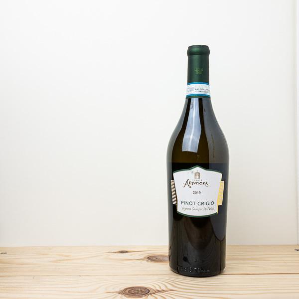 Arnaces Pinot Grigio