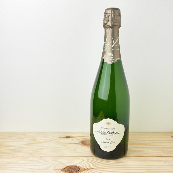 Autreau Champagner