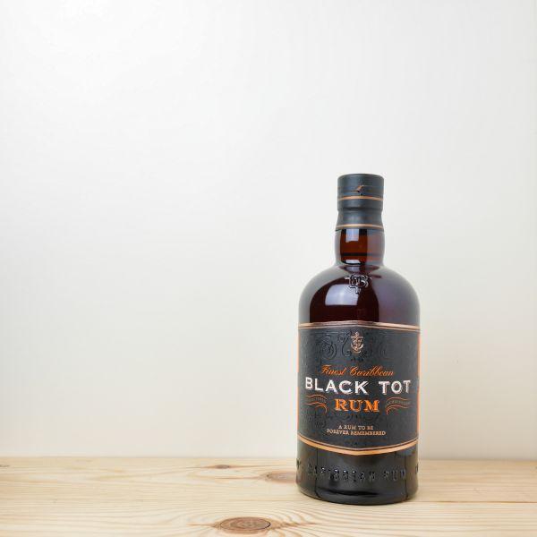 Black Tot Rum_