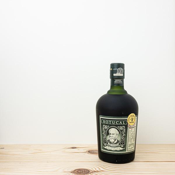 Botucal Rum