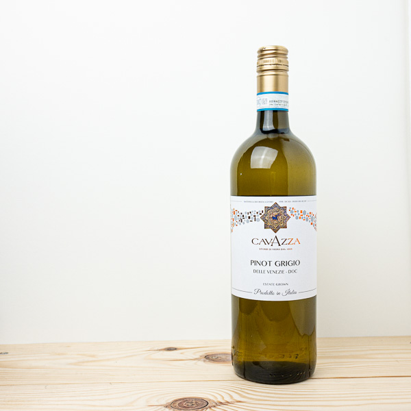Cavazza Pinot Grigio 1l