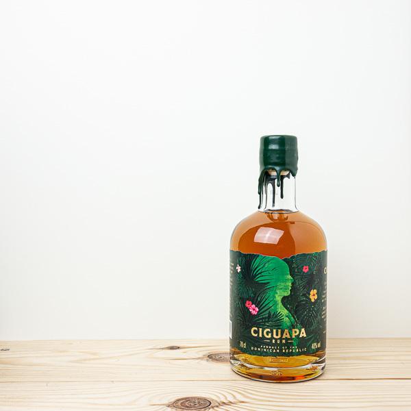 Ciguapa Rum