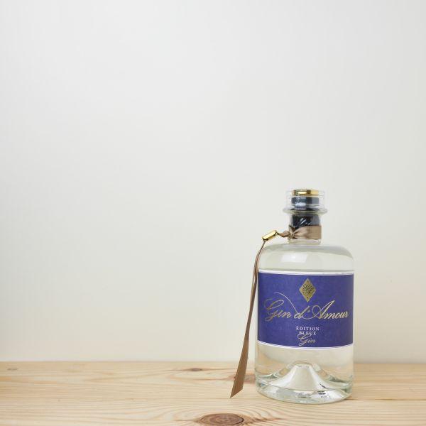 Elixier d' Amour Gin Édition Bleue 0,5l_