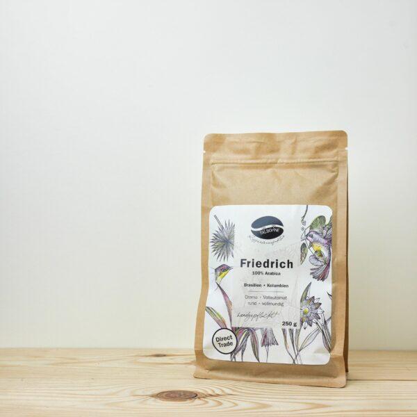 Talbohne Kaffee Friedrich 250g