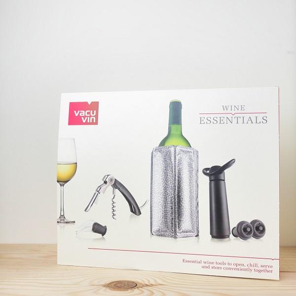 Vacu Vin Wineessencials